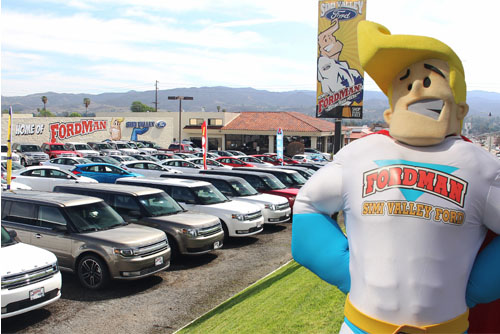 Friendly Ford Ford Dealership In Las Vegas Nv Autos Post