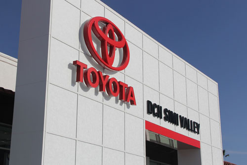 Toyota Simi Valley
