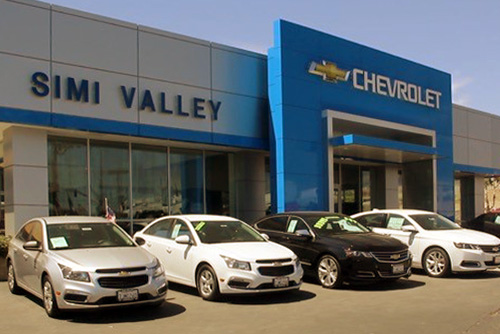 Simi Valley Chevrolet >> Simi Valley Auto Center